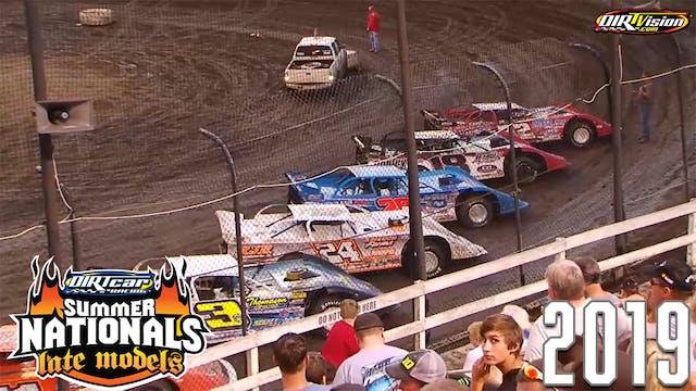 7.4.19 | Macon Speedway