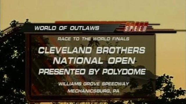 9.28.07 | Williams Grove Speedway
