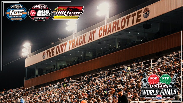 11.5.21 | The Dirt Track at Charlotte