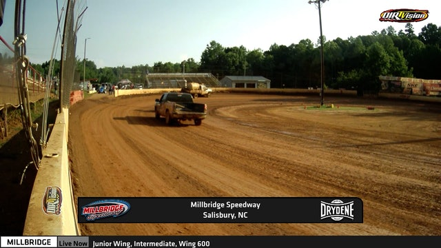 07.28.21 | Millbridge Speedway