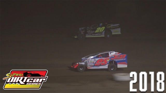 6.26.18   Albany-Saratoga Speedway