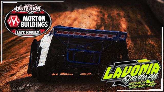 9.3.21 | Lavonia Speedway