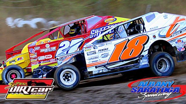 10.6.20   Albany Saratoga Speedway