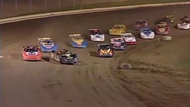 7.8.06 | Sharon Speedway