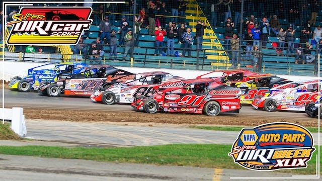 10.8.21 | Oswego Speedway