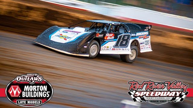 7.18.20 | Red River Valley Speedway