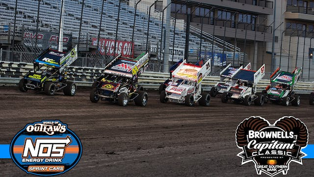 8.15.20 | Knoxville Raceway
