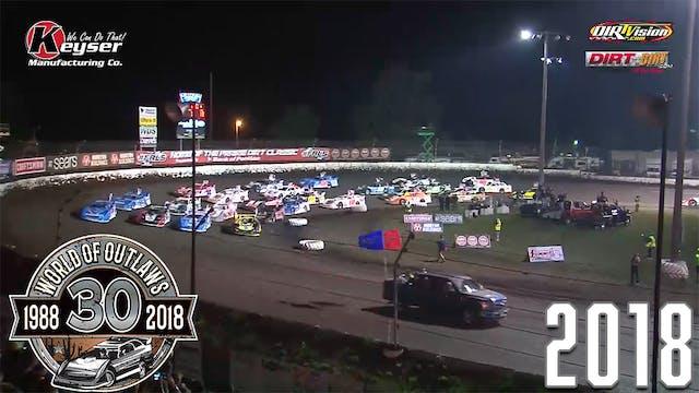 7.28.18 | Fairbury Speedway