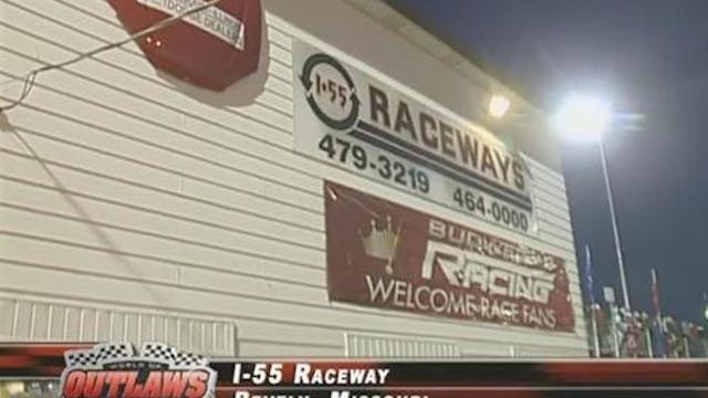4.2.05 | Federated Auto Parts Raceway...