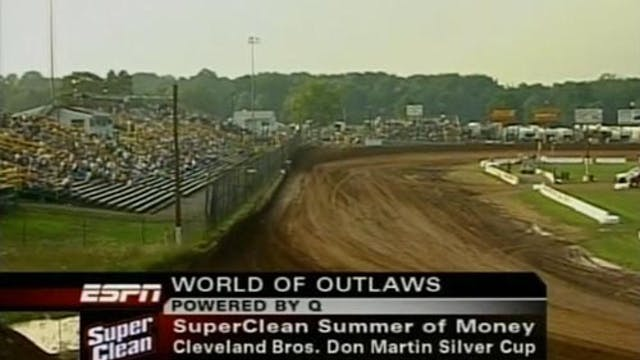 7.18.07 | Lernerville Speedway