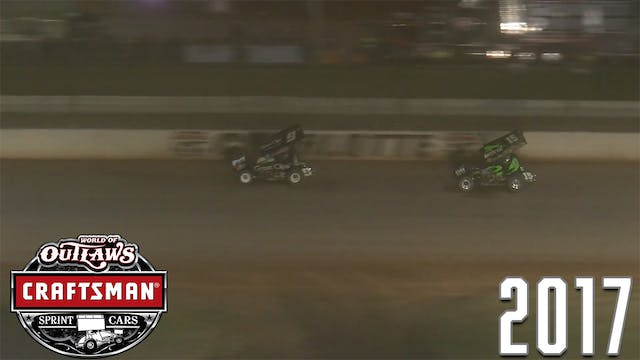 5.26.17 | The Dirt Track at Charlotte