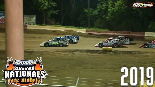 6.29.19 | Highland Speedway
