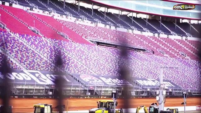4.9.21 | Bristol Motor Speedway