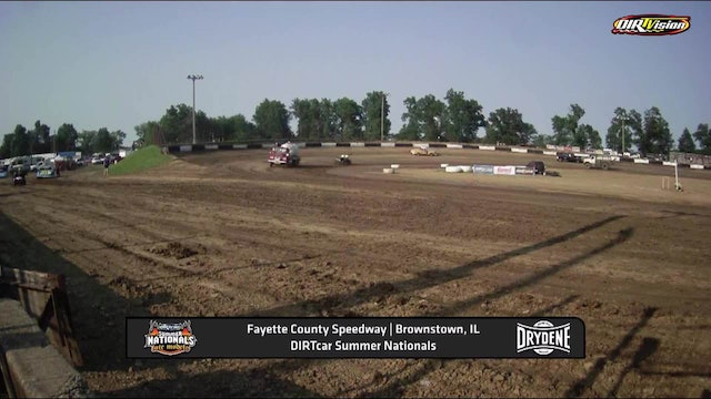 7.3.21   Fayette County Speedway