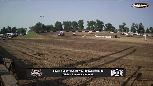 7.3.21 | Fayette County Speedway