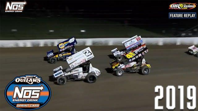 7.17.19 | Eldora Speedway