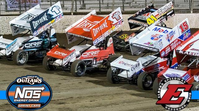 7.17.21 | Eldora Speedway