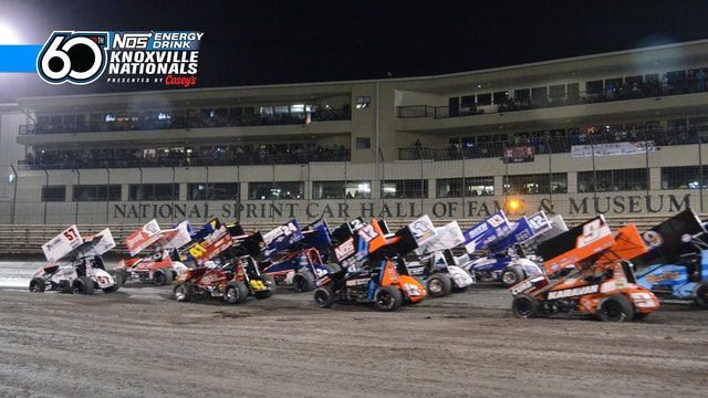 8.13.21 | Knoxville Raceway