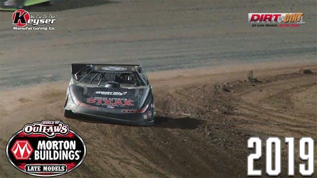 8.3.19 | Cedar Lake Speedway