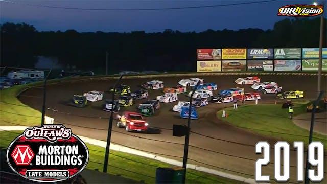 7.6.19 | Deer Creek Speedway