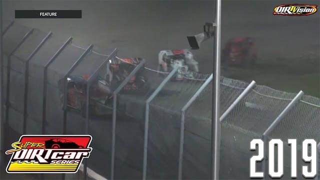 7.1.19 | Plattsburgh Airborne Speedway