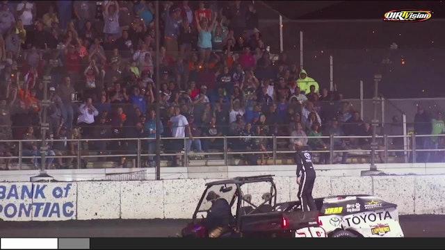 6.16.21 | Peoria Speedway