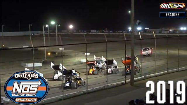 8.24.19 | Big Sky Speedway
