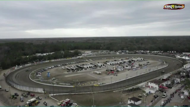2.5.21   Volusia Speedway Park