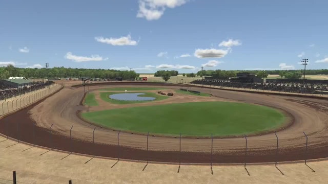 iRacing World Championship   Cedar Lake Speedway