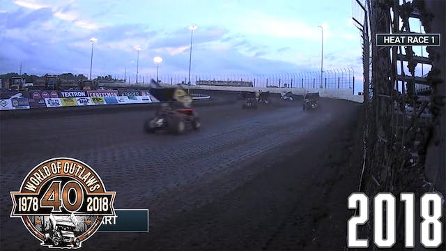 40th Annual AGCO Jackson Nationals