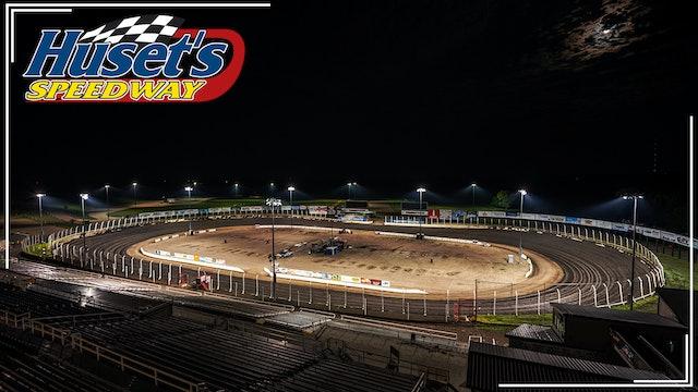 8.29.2021 | Huset's Speedway