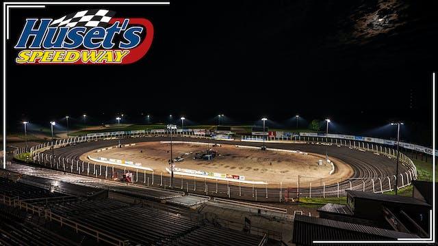 8.29.2021   Huset's Speedway