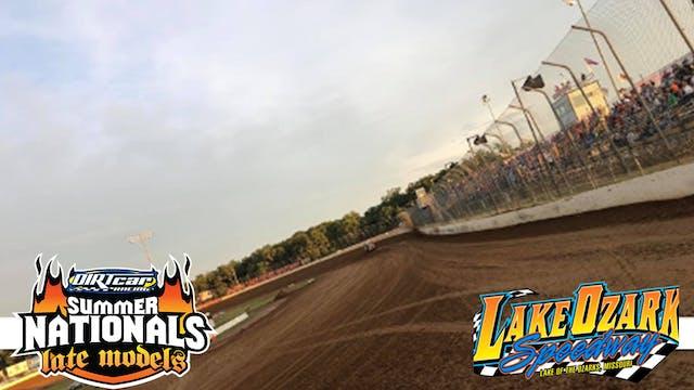 7.24.20 | Lake Ozark Speedway