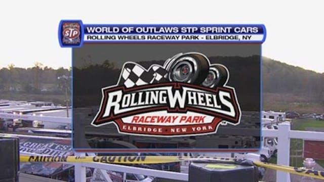 10.12.13 | Rolling Wheels Raceway
