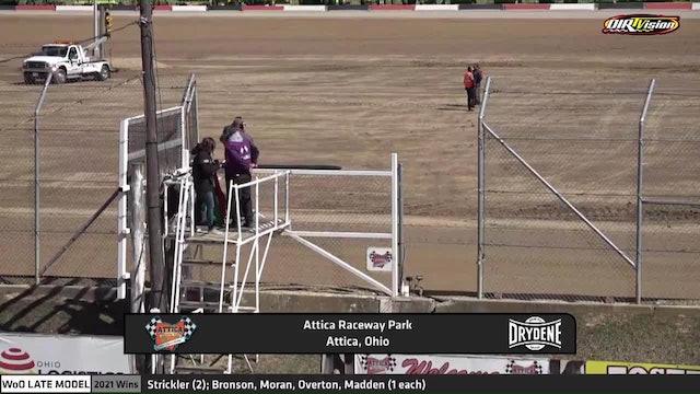 3.20.21 | Attica Raceway Park