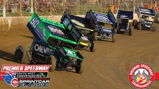 1.25.20 | Premier Speedway