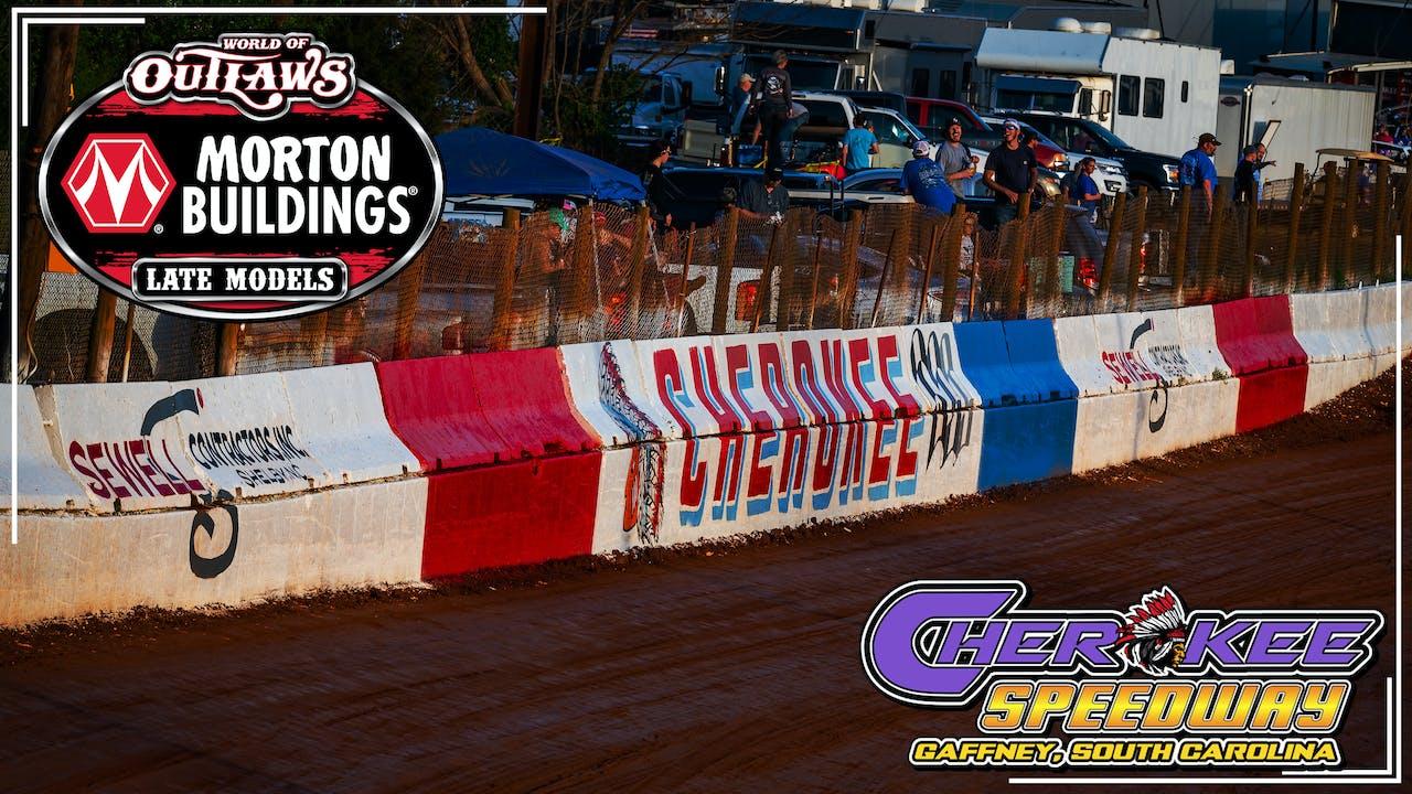 10.1.21 | Cherokee Speedway