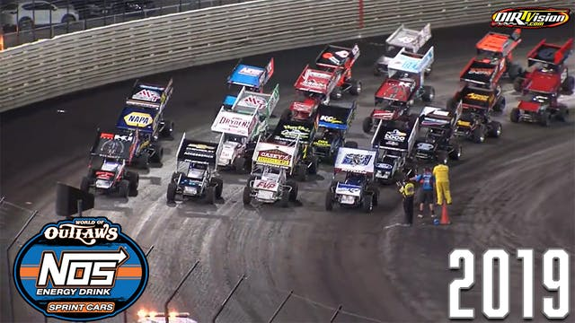 6.14.19 | Knoxville Raceway