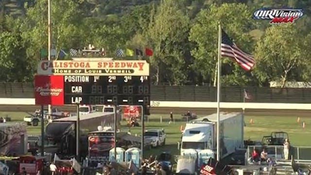 4.11.15 | Calistoga Speedway