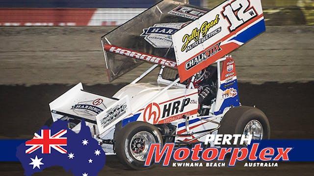 11.2.19 | Perth Motorplex