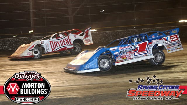 7.19.20 | River Cities Speedway