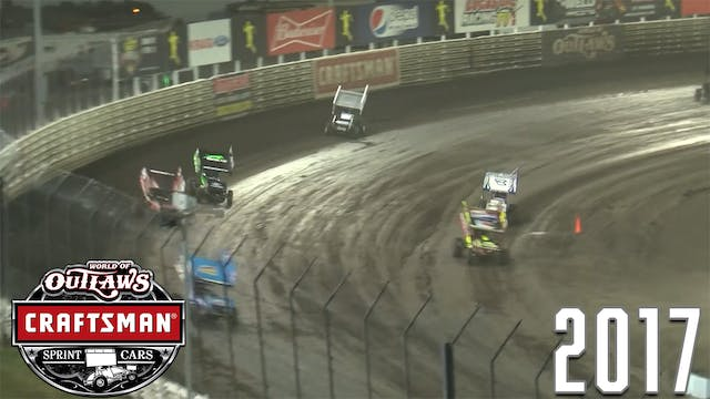 8.12.17 | Knoxville Nationals