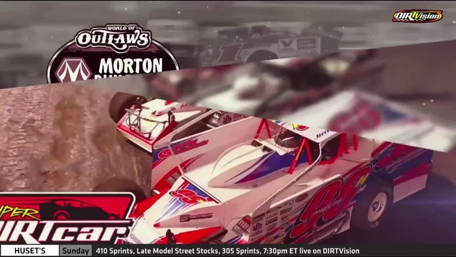 5.21.21 | Attica Raceway Park
