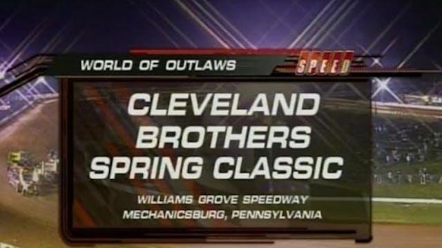 5.18.07   Williams Grove Speedway