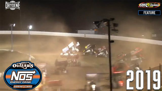 7.12.19 | Hartford Speedway