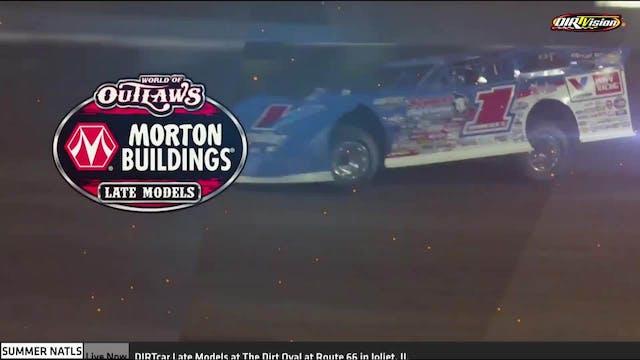 7.2.21 | Cedar Lake Speedway