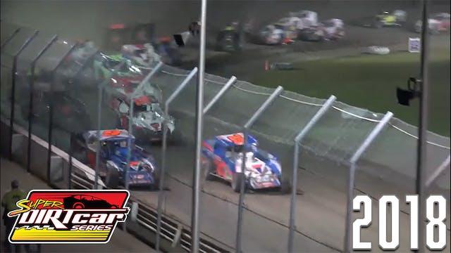 7.31.18 | Plattsburgh Airborne Speedway