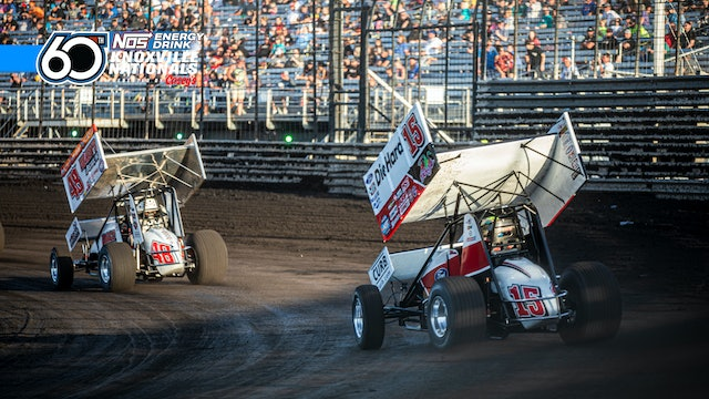 8.12.21 | Knoxville Raceway
