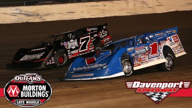 5.29.20 | Davenport Speedway