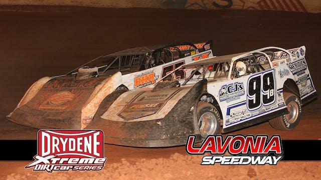 12.15.19 | Lavonia Speedway